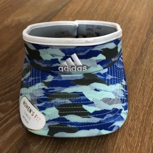 adidas Match Visor